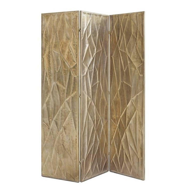 Scales Folding Screen
