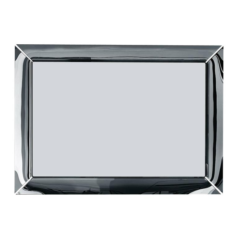 Mirror Art Frame Floor or Wall Mirror or TV Mirror Designed by Starck