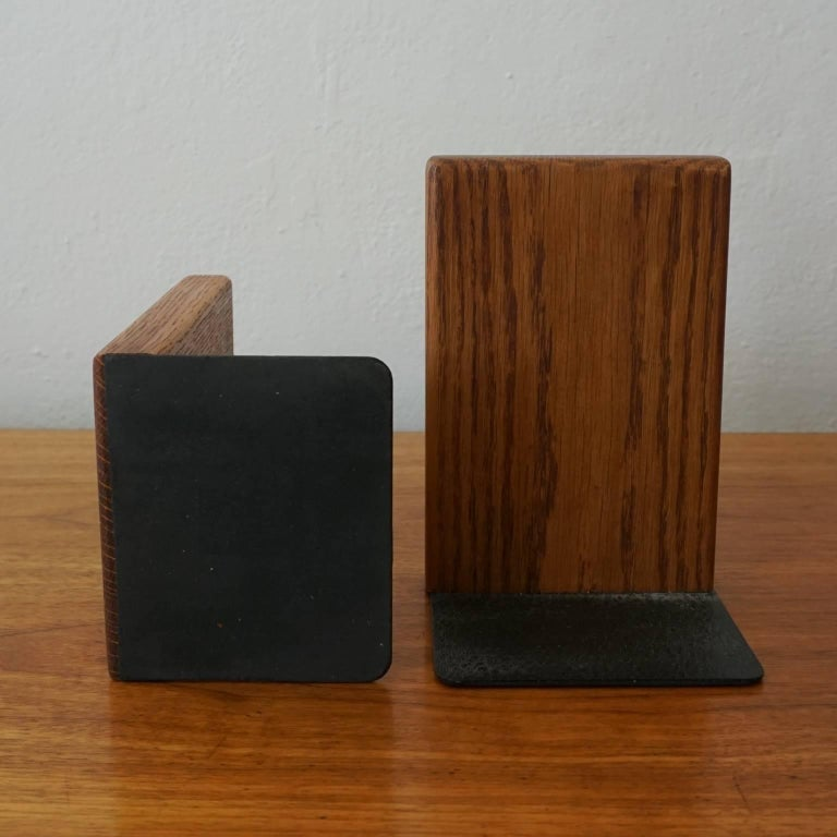 American Martz Bookends for Marshall Studios For Sale