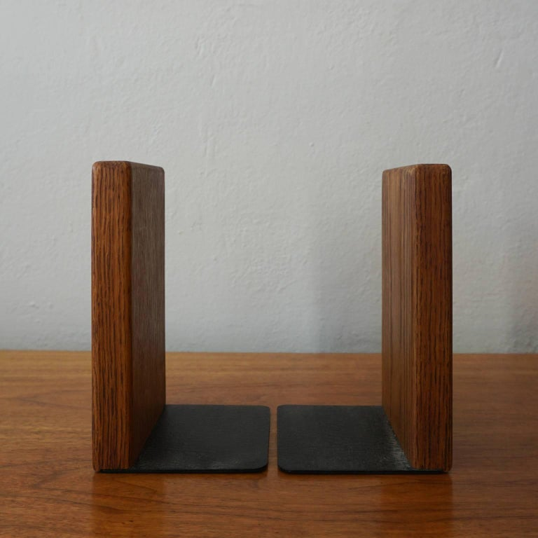 Martz Bookends for Marshall Studios In Good Condition For Sale In San Diego, CA