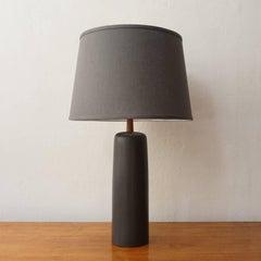 Jane and Gordon Martz Ceramic Lamp
