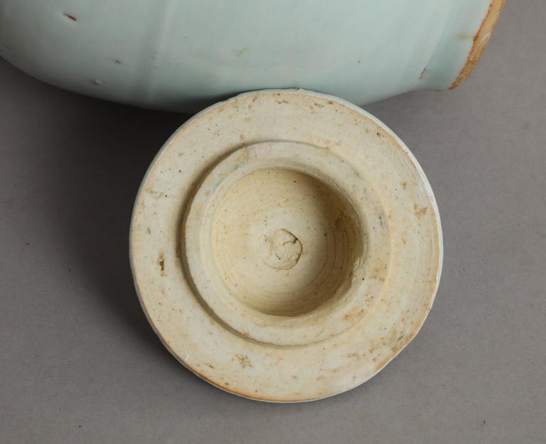 Ming Dynasty Porcelain Vase For Sale 2
