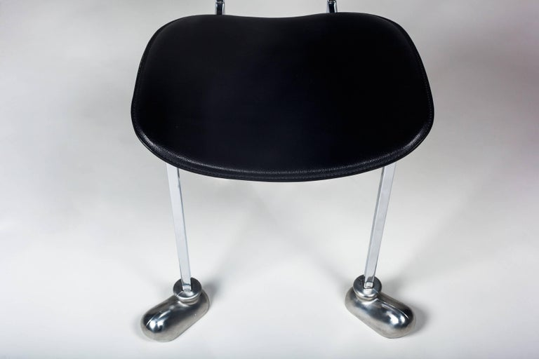 Spanish Memphis Chair by Javier Mariscal,