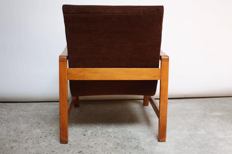 American Jens Risom Armchair for Knoll For Sale