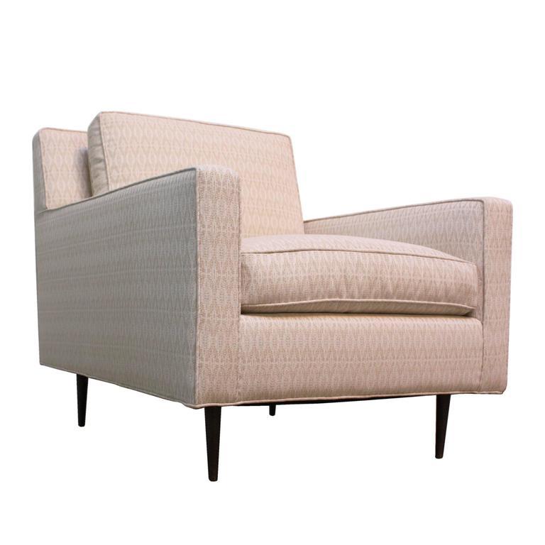 W & J Sloane Lounge Chair