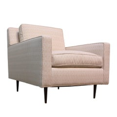 W & J Sloane Lounge Chair