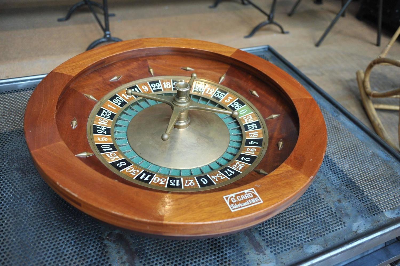 casino roulette in paris