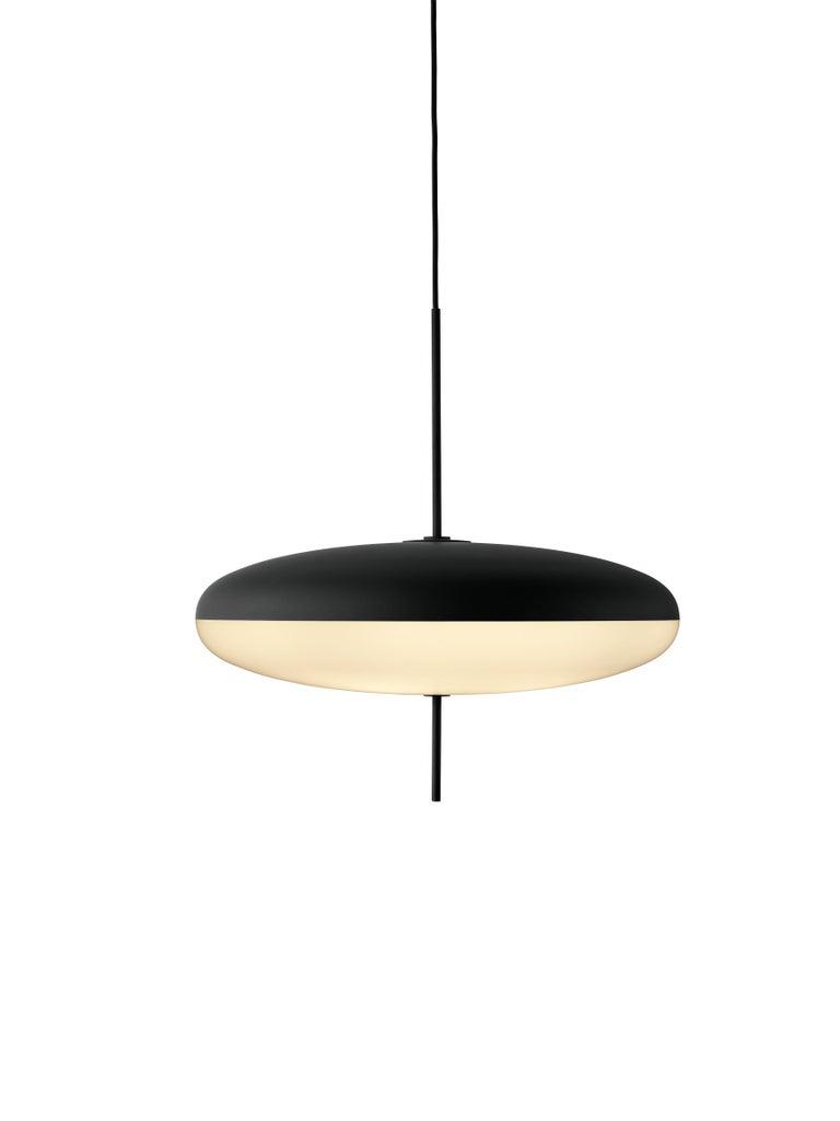 Gino Sarfatti Model No. 2065 Ceiling Light For Sale 4