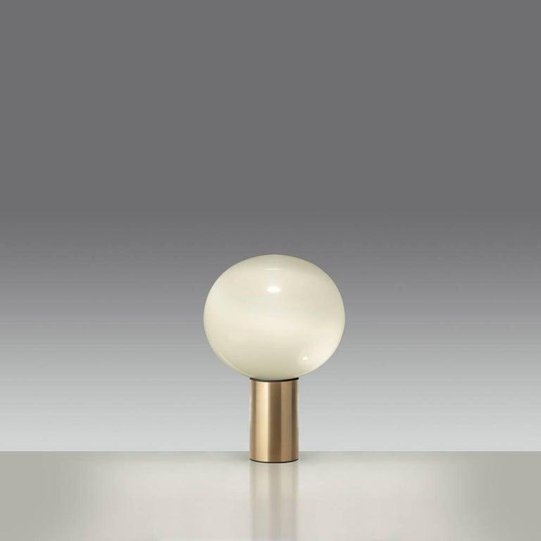 Italian Mattheo Thun 'Laguna 26' Table Lamp for Artemide For Sale