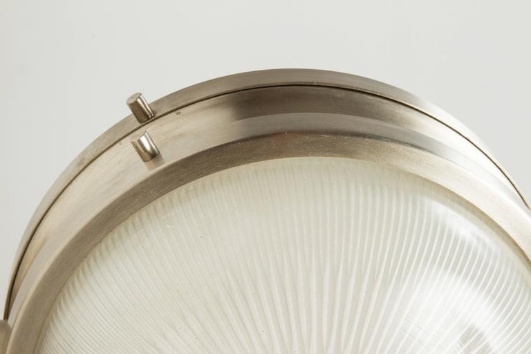 Mid-20th Century 1960s Sergio Mazza 'Gamma' Sconces for Artemide For Sale