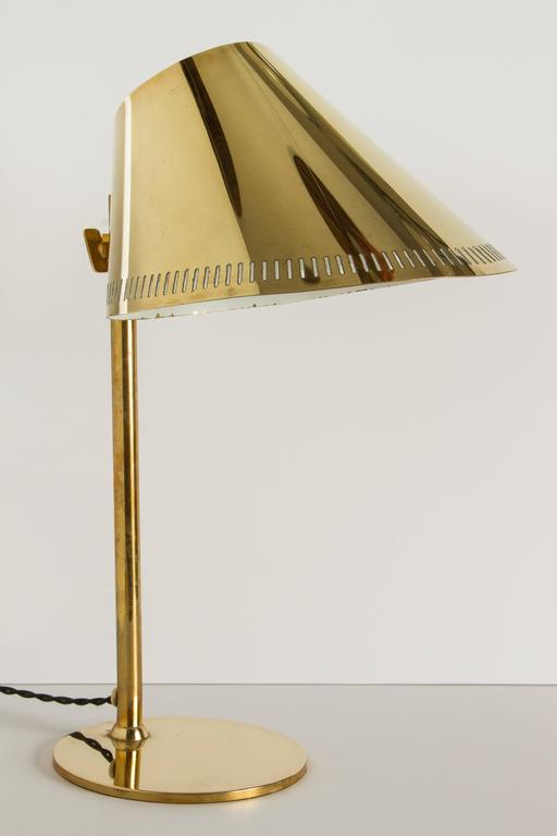 Paavo Tynell Desk Lamp for Taito | Desk