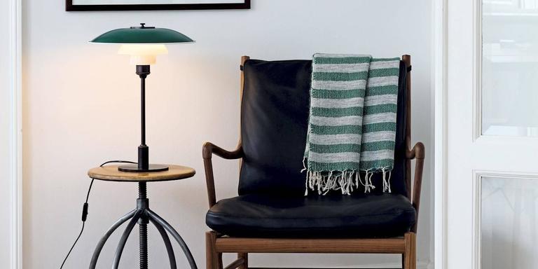 Poul Henningsen PH 3½-2½ Table Lamps for Louis Poulsen For Sale 1