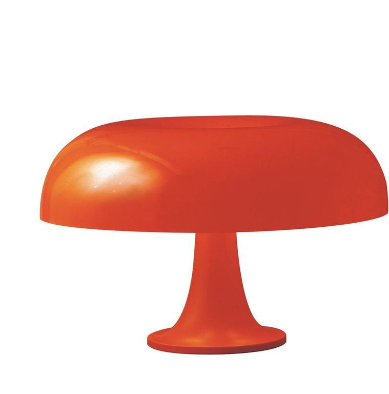 giancarlo mattioli 39 nesso 39 table lamp for artemide for. Black Bedroom Furniture Sets. Home Design Ideas