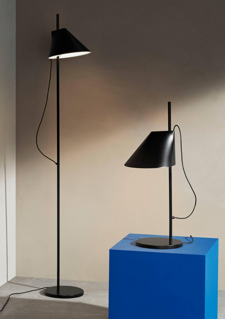 Gamfratesi black yuh floor lamp for louis poulsen for sale at gamfratesi black yuh floor lamp for louis poulsen 2 geotapseo Image collections