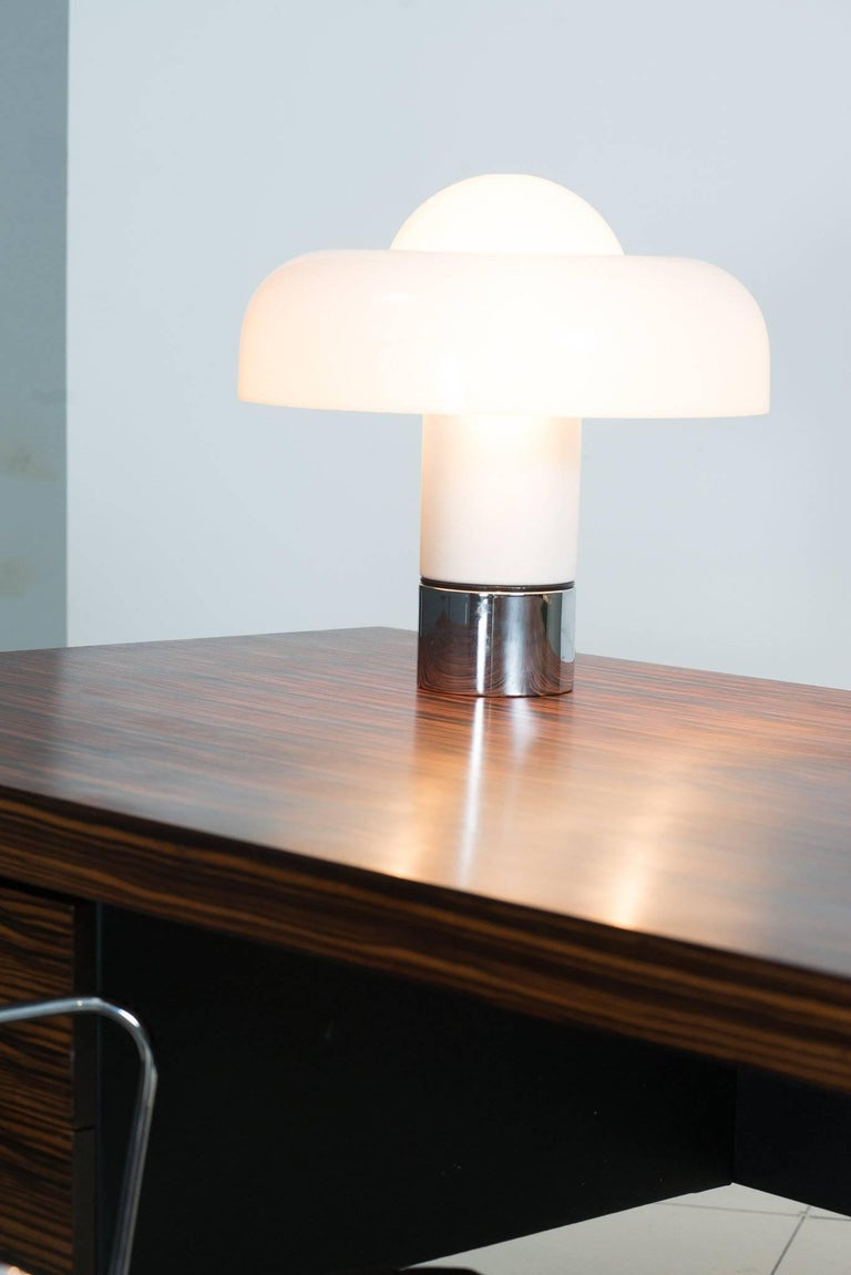 1960s Rosewood Executive Desk by Gordon Russell Ltd For Sale 2