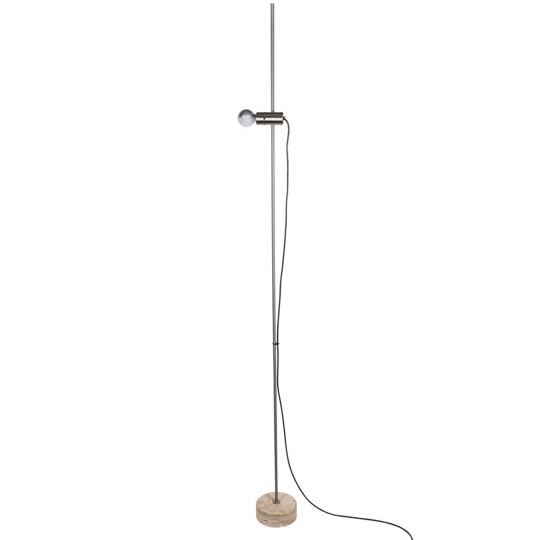 Tito Agnoli '387' Floor Lamp for Oluce