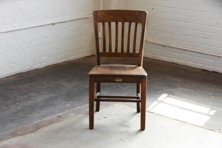 Chairs For Your Working Comfort Advertising Slogan By Gunlocke This Solid And Sy