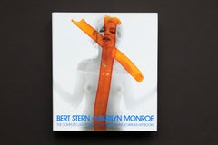 Bert Stern, Marilyn Monroe: The Complete Last Sitting, 1st Edition, 1992