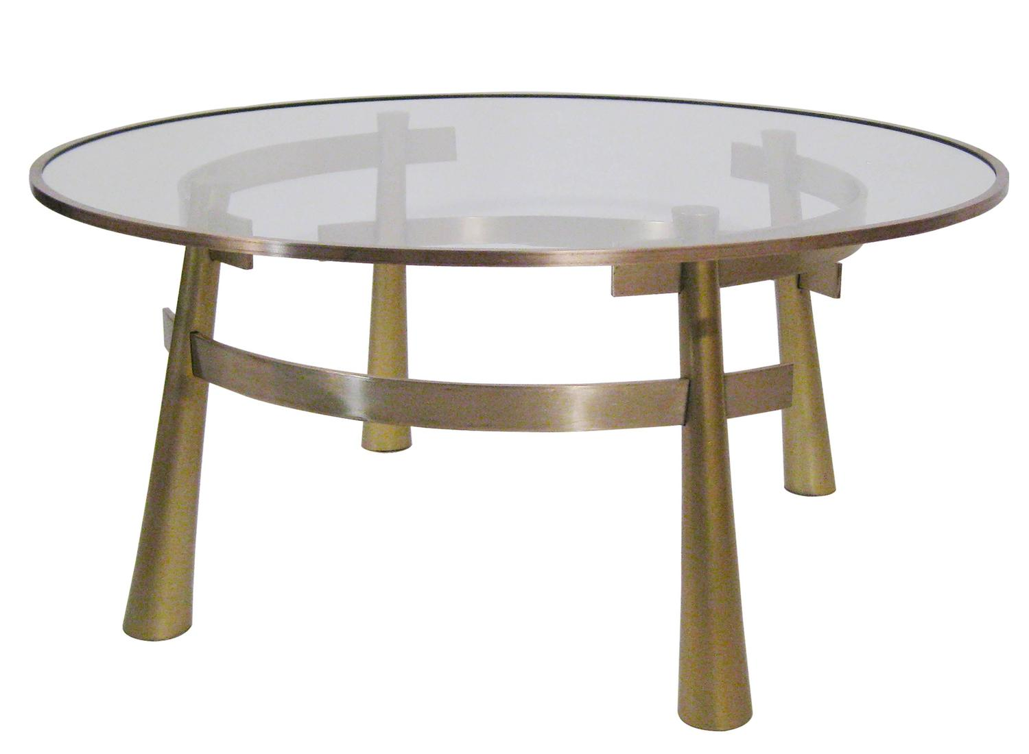 Original Mexican Mid Century Modern Coffee Table For Sale At 1stdibs