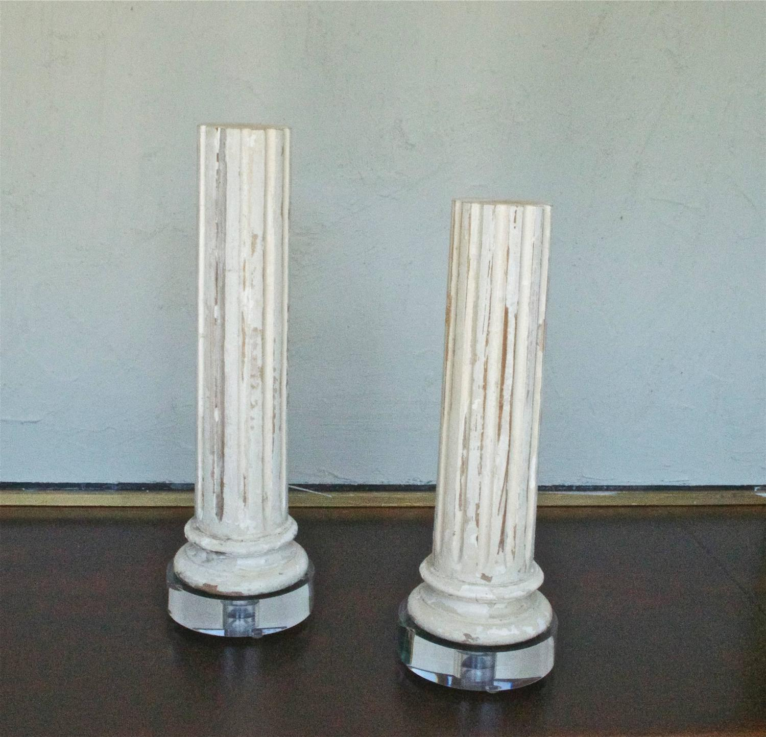 Stone Decorative Columns Sydkc 006 China Column Granite