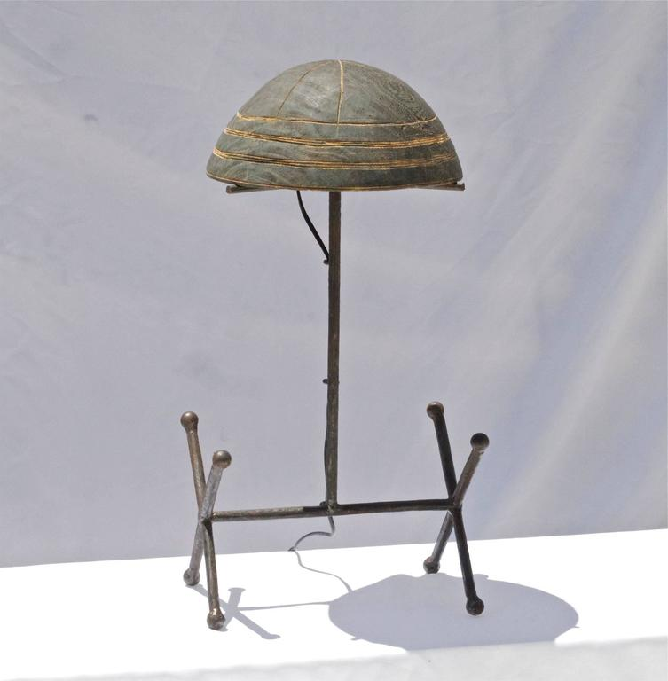 Unique Bohemian Chic Table Lamp For Sale At 1stdibs