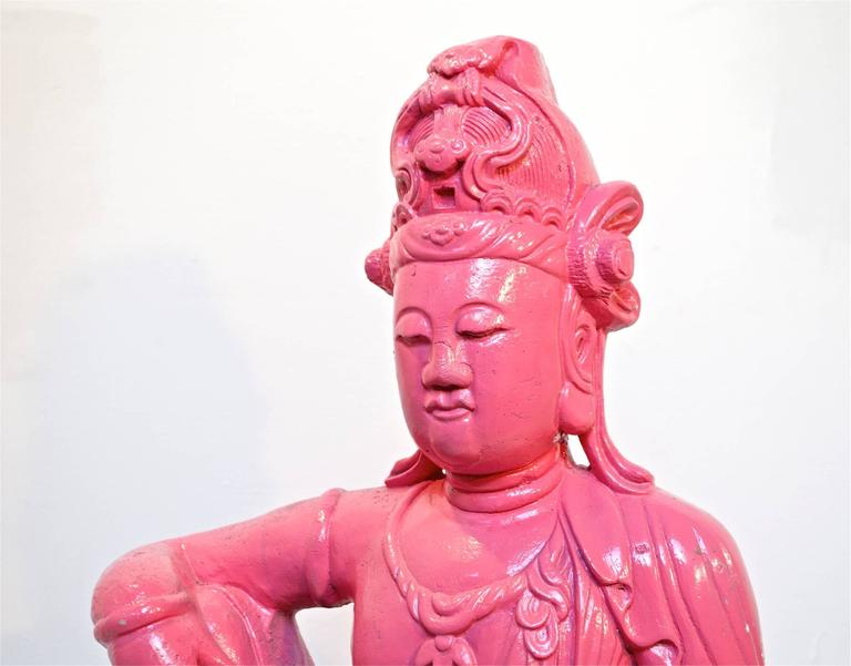 Quan Yin Statuary By Henri Studios For Sale At 1stdibs