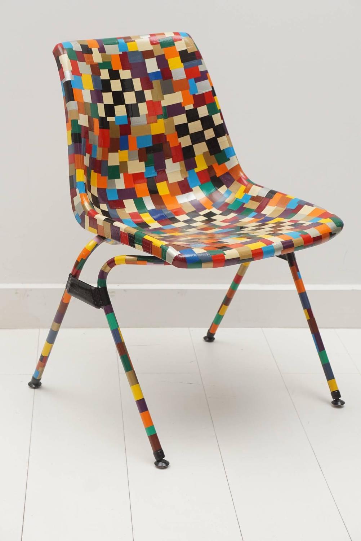 Multi Coloured Chairs Arlene Designs : DSC09242z from www.arlenefreeddesigns.com size 1002 x 1500 jpeg 89kB