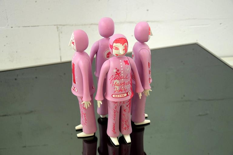 Jaime Hayon Art Sculptures For Sale 1