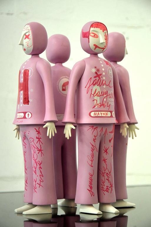 Contemporary Jaime Hayon Art Sculptures For Sale
