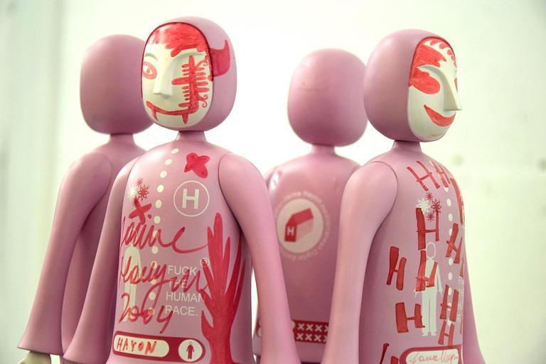 Jaime Hayon Art Sculptures For Sale 2