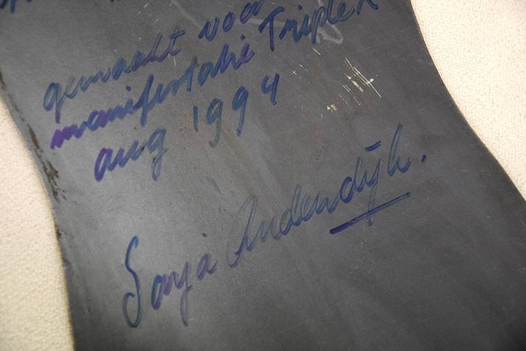 Guild on Innocence by Sonja Oudendijk, 1994 For Sale 2