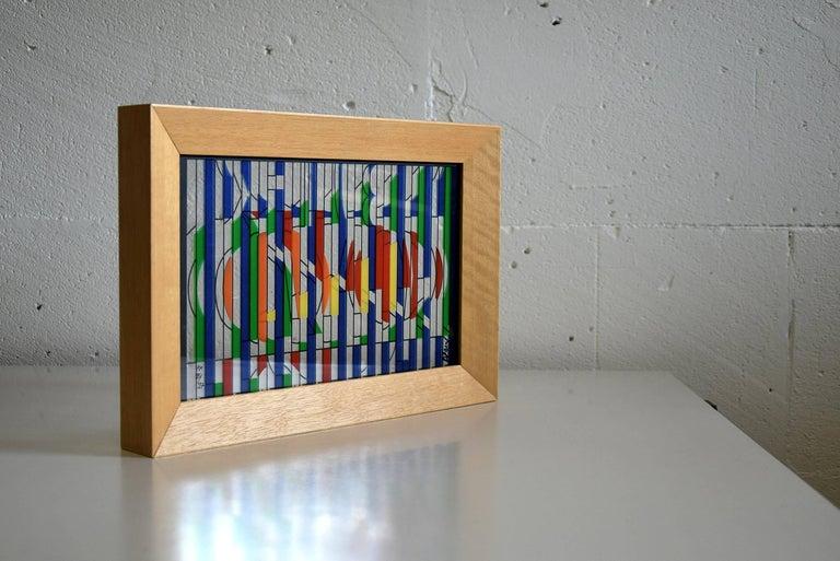 Yaacov Agam Art For Sale 3