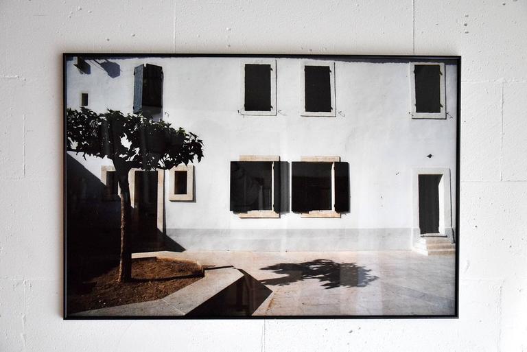 Photograph by Paul Huf, 1988 3