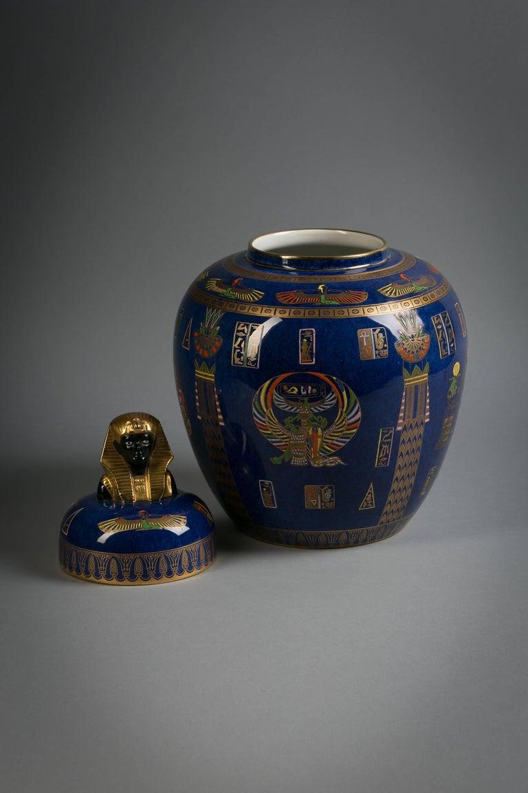 Porcelain Carlton Ware