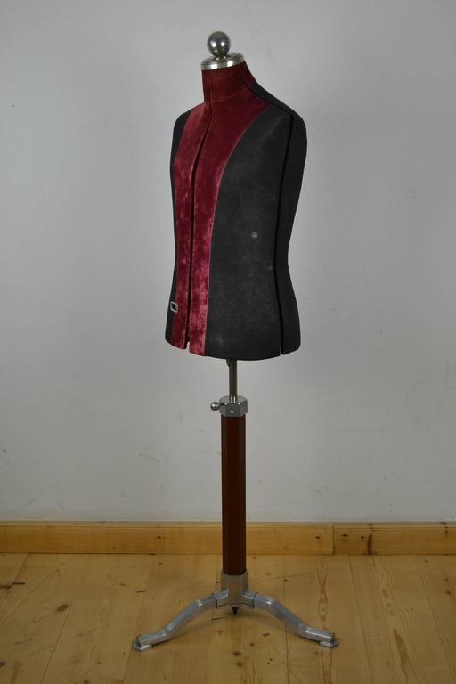 Adjustable Tailor S Mannequin At 1stdibs