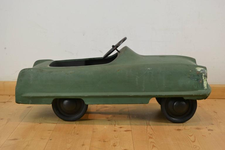 Garton Kidillac Pedal Car For Sale At 1stdibs