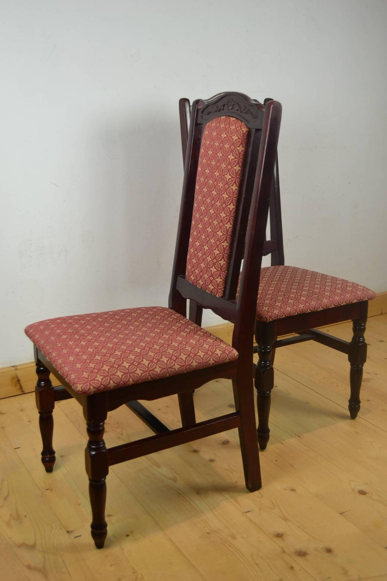 Neoclassical Set of 50 Dining Chairs, Late 20th Century For Sale