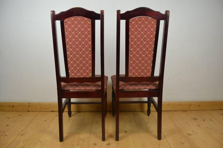 Set of 50 Dining Chairs, Late 20th Century For Sale 1