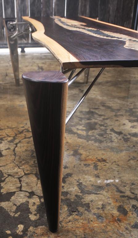 Mahakam Table One of a Kind 7
