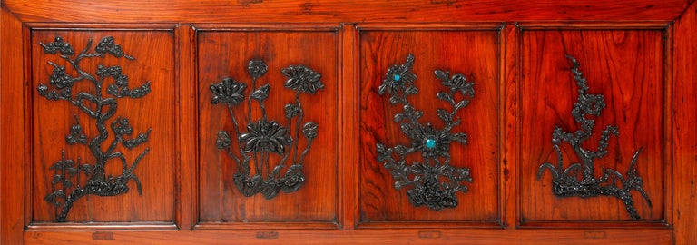Hand-Crafted Rare Antique Chinese