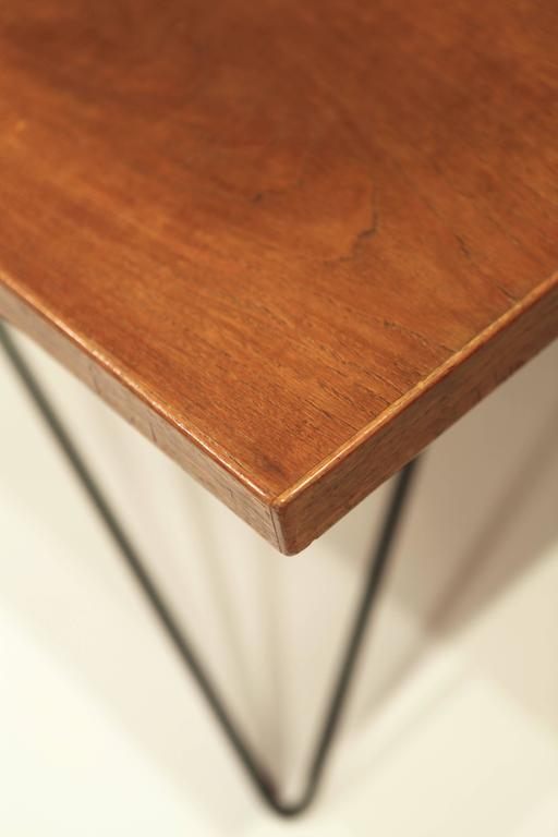 Coffee Table by Bengt Johan Gullberg In Excellent Condition For Sale In Hamburg, Hamburg