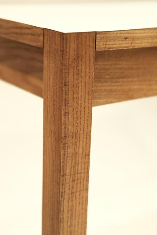 Gio Ponti A Pair of Console Tables For Sale 1