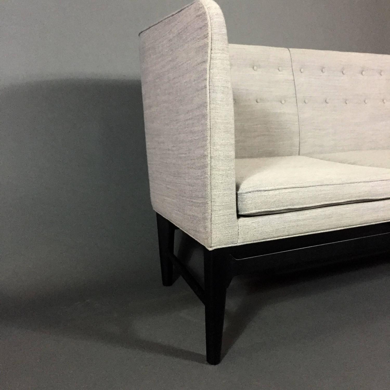 arne jacobsen and flemming lassen sofa designed 1939. Black Bedroom Furniture Sets. Home Design Ideas