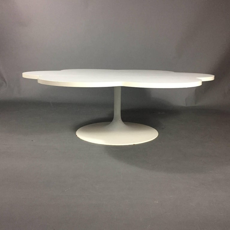 Le Cloud Swivel Coffee Table Kho Liang Le Netherlands 1960s For Sale At 1stdibs