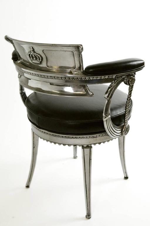 Dorothy Draper Desk Chair 3