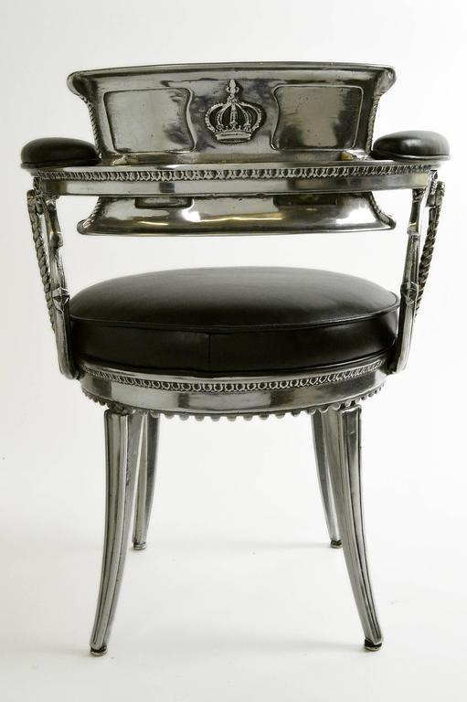 Dorothy Draper Desk Chair 5