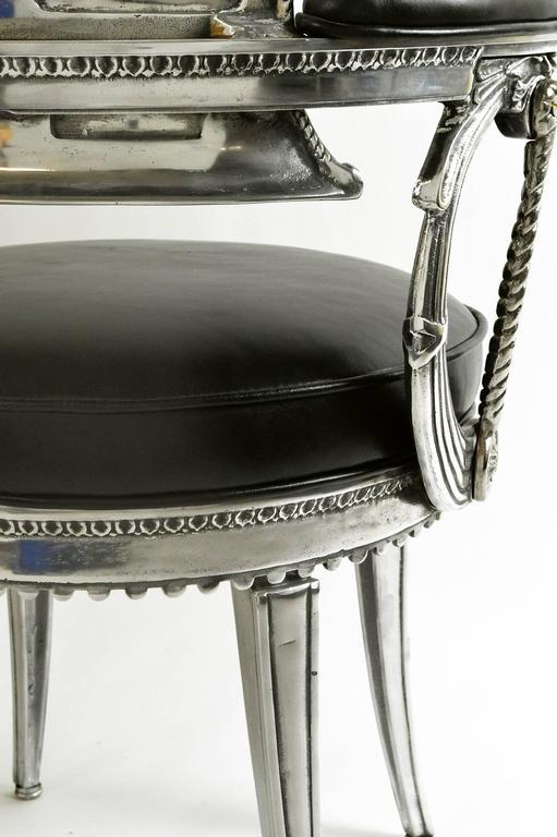 Dorothy Draper Desk Chair 7