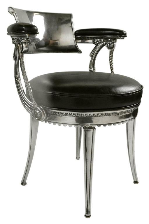 Dorothy Draper Desk Chair 8