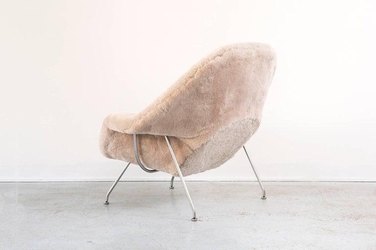American Eero Saarinen for Knoll Womb Chair