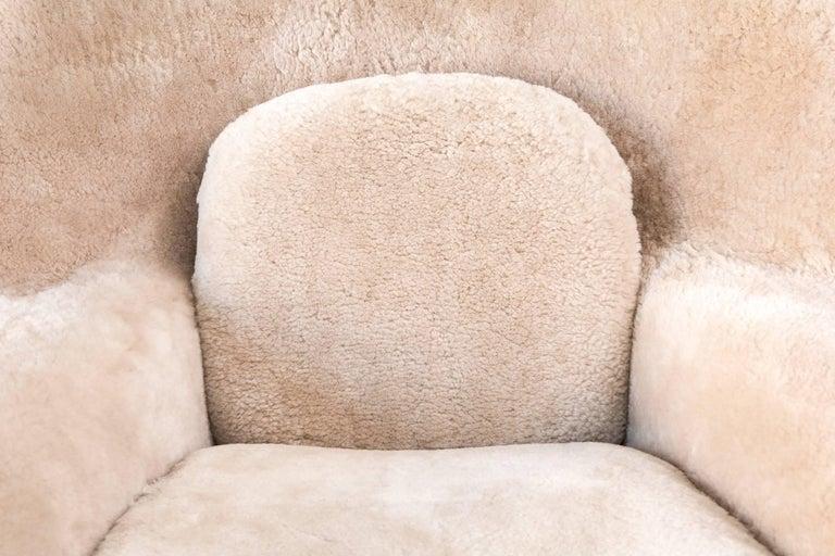 Mid-20th Century Eero Saarinen for Knoll Womb Chair